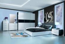Những mẫu thiết kế phòng ngủ đẹp mê hoặc