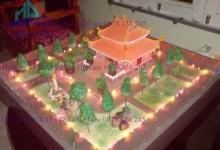 Mẫu chùa đẹp biên hòa