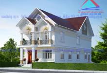 Biệt Thự Đẹp a Tùng-Q12-TP.HCM