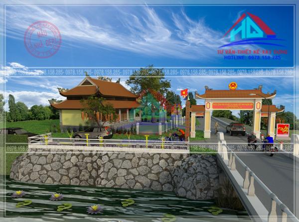 thiết kế chùa đẹp thiết kế nhà
